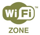 Buitengewoon Brabant gratis WiFi